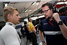 Mi trabajo en la F1: ingeniero de carrera