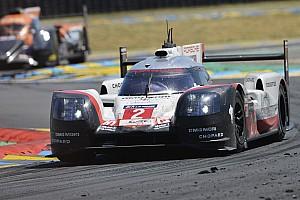 Le Mans Noticias Todt no considera preocupante lo sucedido con los LMP1 en Le Mans
