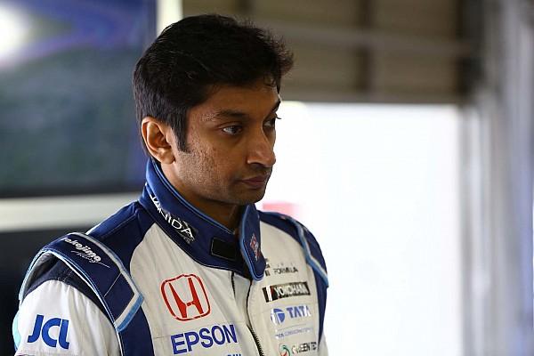 Super GT Son dakika Karthikeyan, Super GT aracını test edecek