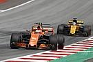 Формула 1 Прост: Угода з McLaren чинить позитивний тиск на Renault