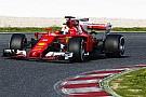Formula 1 Ferrari: la SF70H è più consistente di quanto si pensasse