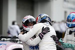 Mercedes' Fahrer-Schicksal: