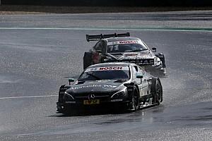DTM Gara Gara 2: Wickens e Di Resta regalano una grande doppietta alla Mercedes