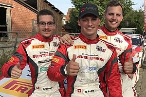 Trofei marca svizzera Commento Gurnigel: in arrivo il primo campione Junior del CSM!