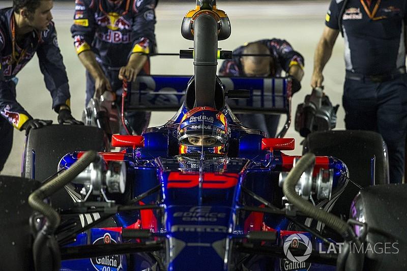 Nem tudta meggátolni a Red Bull Sainz Renault-hoz igazolását