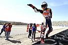 MotoGP GP d'Aragón - Les plus belles photos de la course