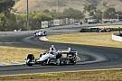 IndyCar Pagenaud a