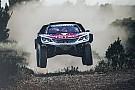 Дакар «Дакар» 2018 года станет для Peugeot последним