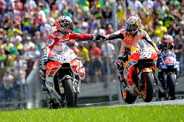GP d'Autriche - Les plus belles photos de la course
