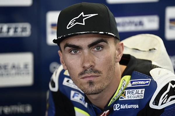 Loris Baz se queda sin sitio en MotoGP: