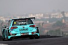 TCR Rob Huff conclude in bellezza vincendo Gara 2 a Zhejiang