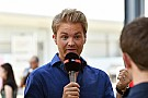 Formel 1 Rosberg als TV-Experte: Muss sich Hamilton warm anziehen?