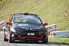 Trofei marca svizzera Renault Classic Cup: Henggeler sugli scudi alla Sainte Ursanne