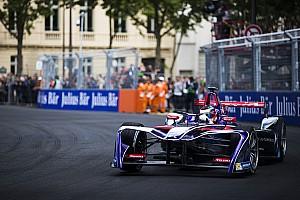 Formule E Nieuws López en Buemi niet blij met samenvallen van races Formule E en WEC