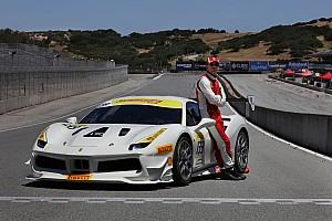 Ferrari Важливі новини Актор Майкл Фассбендер виступить за Ferrari
