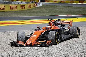 Forma-1 Elemzés McLaren: magad uram, ha Hondád nincs!