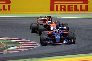F1 Noticias de última hora McLaren admite que la estrategia de Alonso en Barcelona podría haber sido mejor