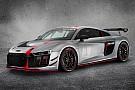 Auto Audi Sport pourrait mettre fin à la R8!