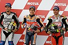 【MotoGP】アルゼンチン予選:マルケスPP獲得。アブラハム躍進2位