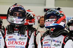 Fórmula E Noticias López y Buemi no quieren más calendarios emparejados