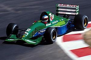 Formule 1 Nostalgie Rétro 1991 - À Spa, les grands débuts en F1 de Michael Schumacher