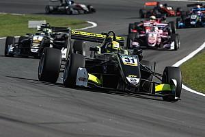 EUROF3 Gara Zandvoort, Gara 3: Norris concede il bis e allunga in classifica