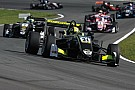 Євро Ф3 Євро Ф3 у Зандворті: Норріс впевнено виграв третю гонку