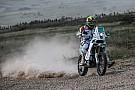 Egyéb motorverseny Hungarian Baja: Nincs mese, Laller csak előre tekint!