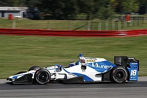 IndyCar Últimas notícias Dois meses após acidente, Bourdais volta a pilotar carro da Indy
