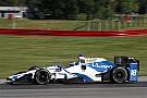 IndyCar Dois meses após acidente, Bourdais volta a pilotar carro da Indy