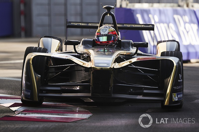Vergne: Techeetah's first Formula E win will transform team