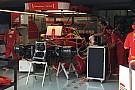 Marchionne confirma que Ferrari tuvo problemas de motor en el banco de pruebas