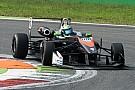 Euroformula Open Harrison Scott seals Euroformula Open title at Monza