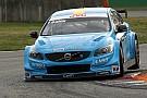 WTCC WTCC in Monza: Volvo erstmals auf Pole-Position