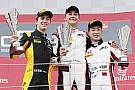 GP3 Le tableau d'honneur du GP3 2017