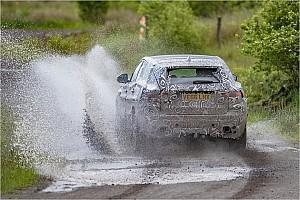Automotive News Erste Daten zum neuen Kompakt-SUV von Jaguar