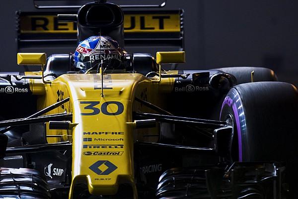 Nach F1-Kündigung: Für Jolyon Palmer ändert sich nichts