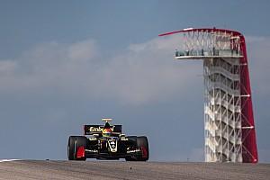 Formula V8 3.5 Breaking news Fittipaldi column: Austin brake failure complicates title push