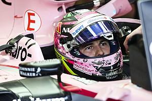 Formula 1 Son dakika Perez, Meksika'daki deprem fonuna 125 bin pound bağış yaptı