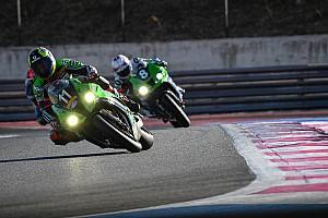 FIM Endurance Qualifyingbericht Bol d'Or 2017: SRC Kawasaki mit Gines, de Puniet & Foret auf der Pole-Position