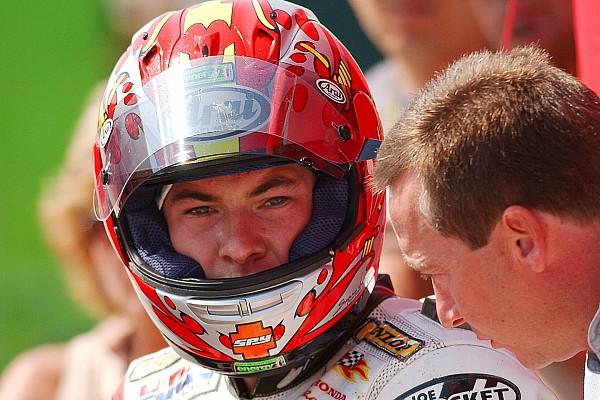 MotoGP Избранное Ники Хейден: карьера погибшего чемпиона в фотографиях