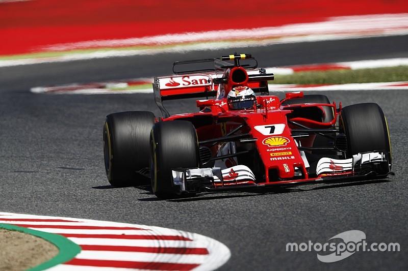 Райкконен затруднился оценить обновления Ferrari