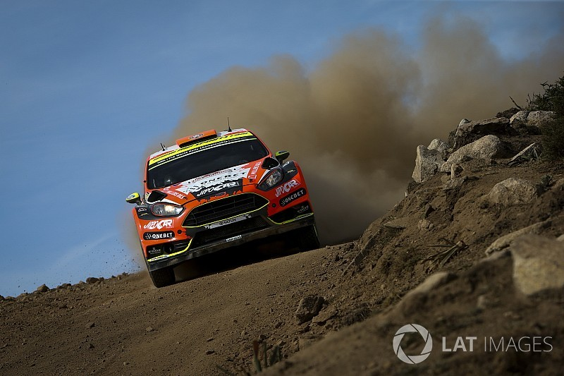 WRC in fresh push for privateer entries