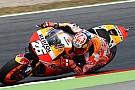 MotoGP: Pedrosa a pole-ban Lorenzo előtt - Marquez kétszer bukott, Rossi 13.