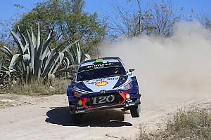WRC Preview Hyundai Motorsport prepares for podium push in Portugal