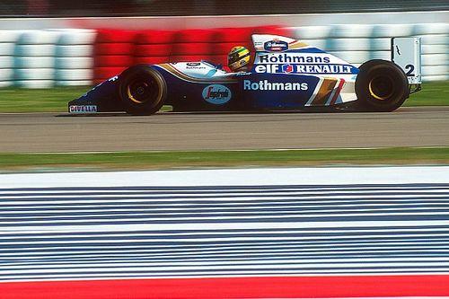 Newey: Sempre me sentirei responsável pela morte de Senna