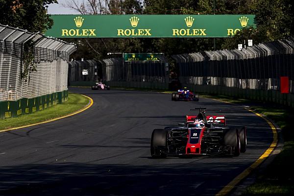 Формула 1 У Haas роздратовані втраченою можливістю в Австралії