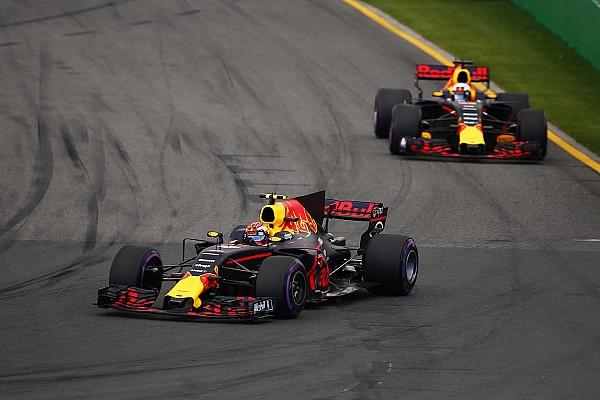 Max Verstappen: Formel-1-Rennen 2017 werden langweiliger