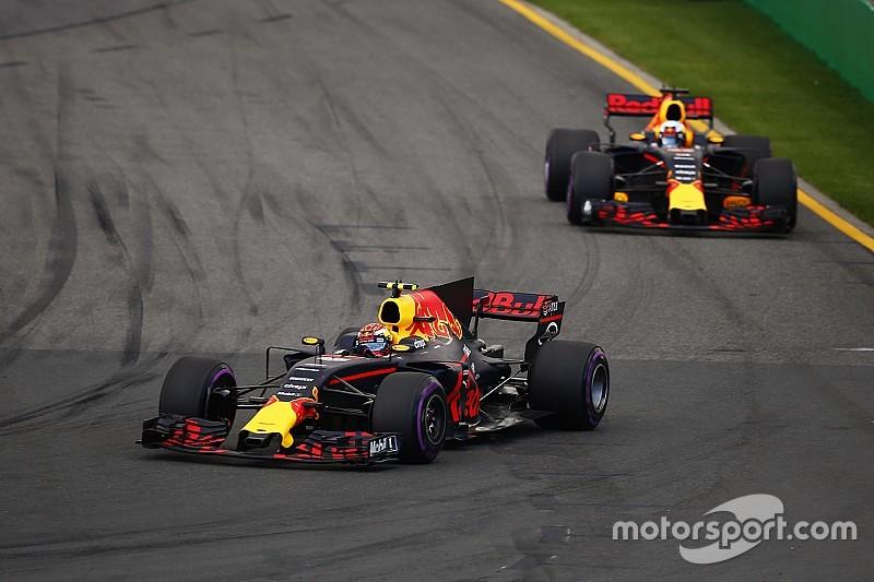 【F1】フェルスタッペン「今年のF1はつまらなくなる」