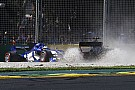 Sauber can't understand why Magnussen wasn't penalised
